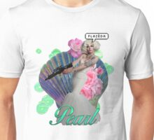 Pearl though.... <3 Unisex T-Shirt