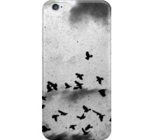 Doomsday (for black) iPhone Case/Skin