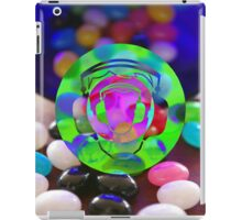 Lollipop Likes Headphone Rock iPad Case/Skin