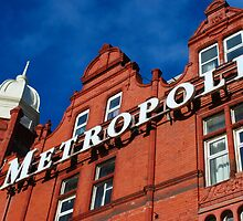 Metropole by DMHotchin