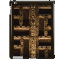 dor iPad Case/Skin