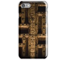 dor iPhone Case/Skin