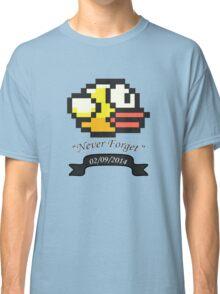 R.I.P. Flappy Bird Classic T-Shirt