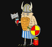 Fast Food Viking Unisex T-Shirt