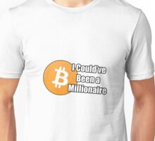 Bitcoin possibilities! Unisex T-Shirt
