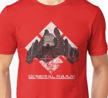 General RAAM Unisex T-Shirt