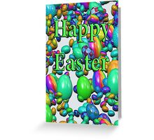 Happy Easter2 Greeting Card