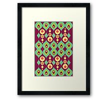 1001 Nights Framed Print