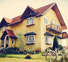 Love House by shirleyglei