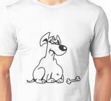 Thicker Dog Unisex T-Shirt