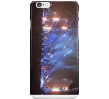 Cold chisel iPhone Case/Skin