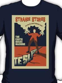 Earthquake! T-Shirt