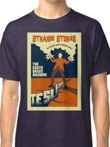 Earthquake! Classic T-Shirt