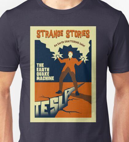 Earthquake! Unisex T-Shirt