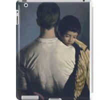 DRIVE iPad Case/Skin