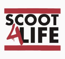 Scoot 4 life by SodapopVerse
