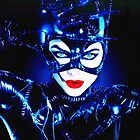 Michelle Pfeiffer in Batman Returns by Art Cinema Gallery