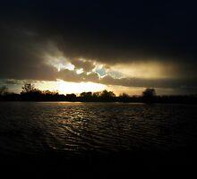 Dark Tides by Bekah