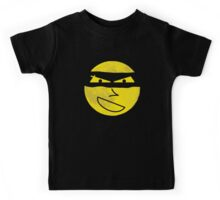 Laughing Moonja Kids Tee