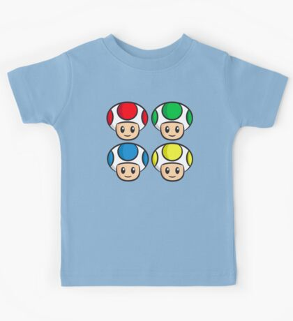 Toads Kids Tee