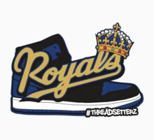 Royals Tee Kids Clothes