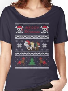 Going MERRY Christmas Women's Relaxed Fit T-Shirt