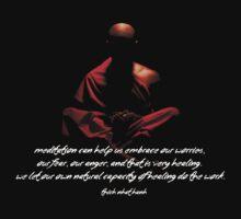 Meditation by powerboxx