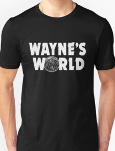 Wayne's World Unisex T-Shirt