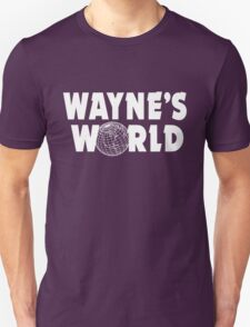 Wayne's World Unisex T-Shirt