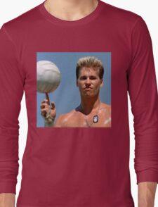 Playin' With The Boys Long Sleeve T-Shirt