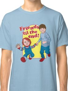 Friends Til the End Classic T-Shirt