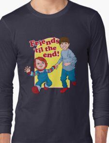 Friends Til the End Long Sleeve T-Shirt