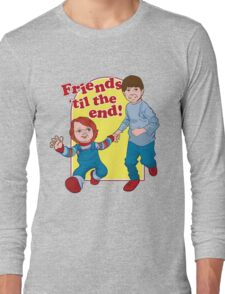 Friends Til the End Long Sleeve T-Shirt