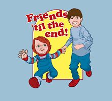 Friends Til the End Unisex T-Shirt