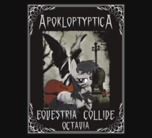 ApokloptypticA by PeKaNo