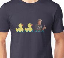 Duck...Duck...Goose! Unisex T-Shirt