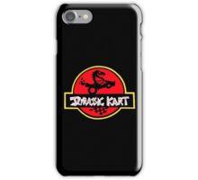 Jurassic Kart iPhone Case/Skin