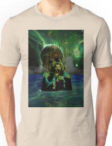 Baboon Admiral Unisex T-Shirt