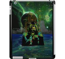 Baboon Admiral iPad Case/Skin