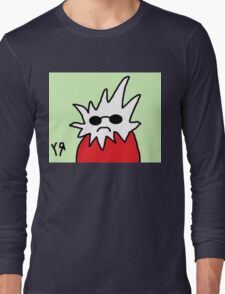 """FuzzzyLightning"" by Richard F. Yates Long Sleeve T-Shirt"