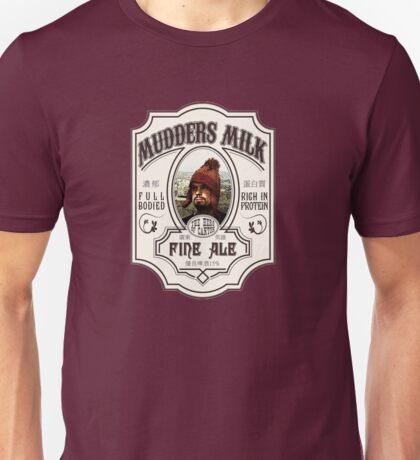 Mudders Milk Unisex T-Shirt