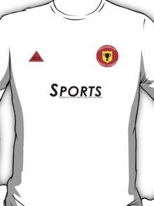 SPORTS! Jersey-Shirt T-Shirt