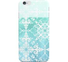 Mermaid's Lace iPhone Case/Skin