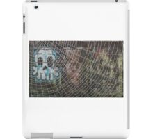 Alchemy of the Saints iPad Case/Skin