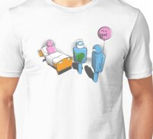 Game of Life, Sorry Unisex T-Shirt