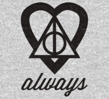 Always by J B