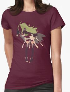Nowi - Updated Womens Fitted T-Shirt