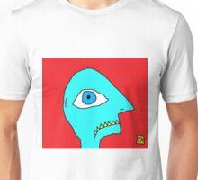 """Don't Exaggerate"" by Richard F. Yates Unisex T-Shirt"