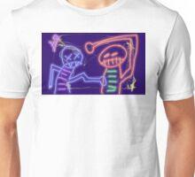 """""""I Fight at You!"""" by Richard F. Yates Unisex T-Shirt"""