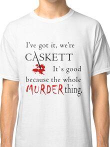 Castle Caskett Shirt Classic T-Shirt